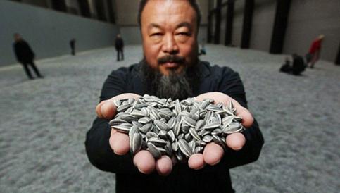 Ai Weiwei never sorry film